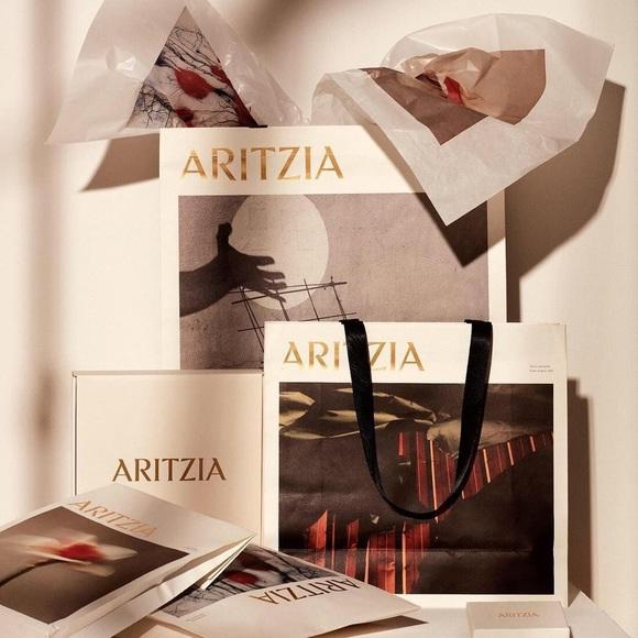 Aritzia Surprise Bundle Clearout Sale  (xs-xxs)
